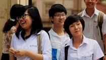Đáp án chính thức ba môn Toán-Hóa-Ngoại ngữ từ Bộ GD&ĐT