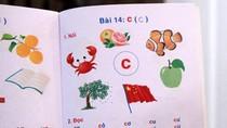 Cục trưởng Cục Xuất bản lên tiếng về sách Việt in cờ Trung Quốc