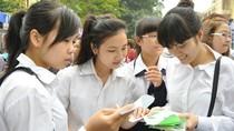 Giữ phương án 4 môn thi tốt nghiệp THPT?