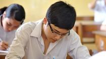 Lịch thi chính thức đại học, cao đẳng năm 2014