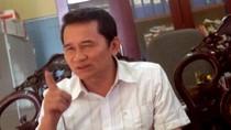 Trò cũ uất nghẹn về hành vi của hiệu trưởng Nguyễn Đình Lập