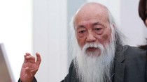 Thầy Văn Như Cương nhìn năm cũ nói chuyện giáo dục năm 2016