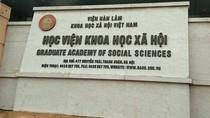 Sự thật bất ngờ bên trong Học viện 'mỗi ngày 1 tiến sĩ'