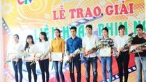 Sinh viên Truyền hình trong cuộc chiến chống thực phẩm bẩn