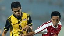 Malaysia đem nhiều cầu thủ dự VFF Cup đi giữ Vàng SEA Games