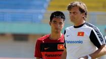 Gạch tên 2 tuyển thủ, HLV Goetz 'chốt sổ' U.23 Việt Nam