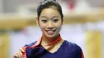 'Búp bê' Hà Thanh đoạt danh hiệu VĐV tiêu biểu năm 2011