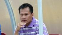 Bầu Thụy đuổi việc HLV Lư Đình Tuấn bằng... 160 ký tự