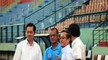 CLB Becamex Bình Dương lần thứ 2 thay chủ tịch mới
