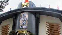 Sốc: Thêm một Trung tâm thể thao hiện đại bị biến thành... sàn nhảy
