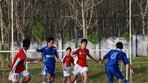 Việt Nam sẽ có học viện bóng đá đẳng cấp quốc tế