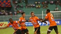VFF yêu cầu 'gánh xiếc' Sài Gòn FC dừng việc đổi tên đội bóng