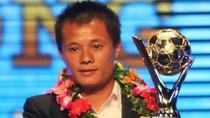 Thành Lương lần thứ 2 đoạt giải Quả bóng Vàng Việt Nam