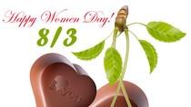 Chùm ảnh: Những tấm thiếp đẹp dành tặng trong ngày Phụ nữ 8/3 (P1)