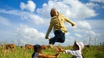 Loạt hình ảnh thời thơ ấu khiến dân mạng thổn thức