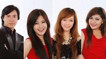 4 MV đầy màu sắc của top 4 The Voice