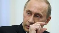 Putin chỉ trích âm mưu lật đổ chế độ bằng máu ở Trung Đông