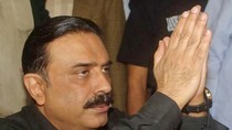 Tổng thống Zardari: Đừng đòi Pakistan chống khủng bố nữa