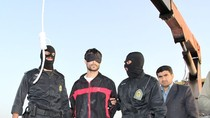 Iraq tử hình 11 người trong một ngày vì hoạt động khủng bố
