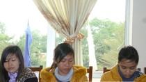 Kỳ 6: Sinh viên ĐHCN Việt Hung đồng loạt tố BGH giấu diếm thông tin
