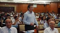Thành phố Hồ Chí Minh có thật sự cần bộ sách giáo khoa riêng?
