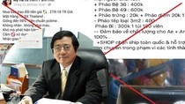 Rất nhiều thông tin bịa đặt trên Facebook gây ảnh hưởng xấu tới xã hội Việt Nam