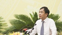 Chủ đầu tư chây ì bàn giao quỹ bảo trì, ông Lê Văn Dục nhận trách nhiệm