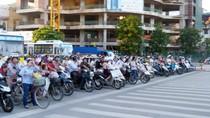 Thực hiện đồng bộ giải pháp đảm bảo trật tự, an toàn giao thông