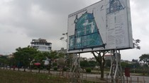Phó Thủ tướng Trương Hòa Bình chỉ đạo kiểm tra việc đấu giá đất tại Hải Dương