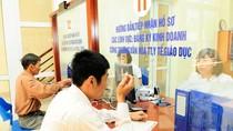 Sửa một số quy định về đăng ký doanh nghiệp