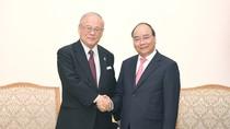 """Trường Đại học Việt - Nhật là dự án """"hải đăng"""" trong quan hệ hai nước"""