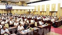 Hà Nội sẽ lấy phiếu tín nhiệm 36 chức danh