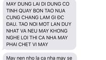 Giám đốc Công an Hà Nội nói đang tích cực điều tra vụ 2 nhà báo bị dọa giết