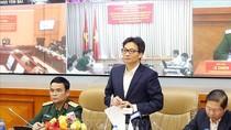 Đẩy mạnh quy tập, hồi hương hài cốt quân nhân Việt Nam
