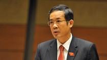 Thủ tướng phê chuẩn ông Trần Công Thuật làm Chủ tịch tỉnh Quảng Bình