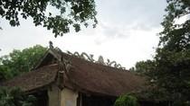 Gò Đống Đa, đình Thổ Tang được xếp hạng di tích quốc gia đặc biệt