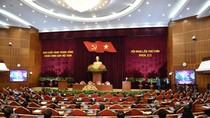 Thông qua Nghị quyết Hội nghị Trung ương 9