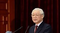 Toàn văn phát biểu của Tổng Bí thư, Chủ tịch nước bế mạc Hội nghị Trung ương 9