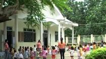 Có 13 tiêu chí để đánh giá xã, phường phù hợp với trẻ em