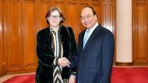 """Thủ tướng đề nghị thúc đẩy sớm gỡ bỏ """"thẻ vàng"""" cho thủy sản Việt Nam"""