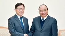 Samsung cam kết mở rộng đầu tư, làm ăn lâu dài tại Việt Nam