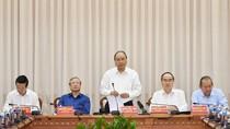 Thành phố Hồ Chí Minh tập trung xử lý bức xúc của người dân khu vực Thủ Thiêm