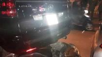 Yêu cầu Bộ Giao thông khẩn trương xử lý phản ánh tài xế sử dụng chất kích thích