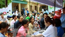 Nâng cao nhận thức cộng đồng về chăm sóc sức khỏe