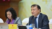 Thứ trưởng Đỗ Thắng Hải nói về xe công đón người nhà Bộ trưởng Trần Tuấn Anh