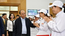 Nông nghiệp luôn là lợi thế cạnh tranh vô cùng lớn của Việt Nam