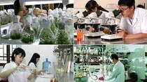 Nhiều ưu đãi về thuế, tín dụng với doanh nghiệp khoa học và công nghệ