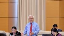 5 vấn đề Thường trực Ủy ban Văn hóa, Giáo dục xin ý kiến Thường vụ Quốc hội