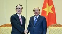 Thủ tướng mong muốn doanh nghiệp Nhật Bản đầu tư mạnh hơn vào Việt Nam