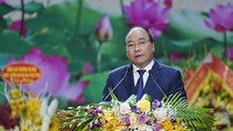 Thủ tướng nêu 5 nhiệm vụ chủ yếu Bộ đội Biên phòng cần tập trung thực hiện